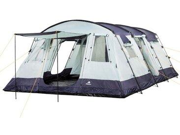"CampFeuer Familienzelt ""XtraL"" Zelt für 6 Personen Campingzelt"