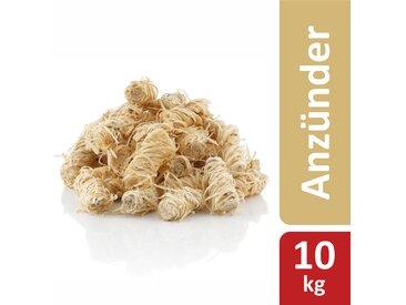 BBQ-Toro Grillanzünder  10 kg  Anzündwolle Kaminanzünder Holzwolle