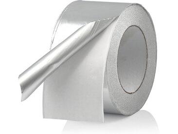 Zelsius Aluminium Klebeband  50 m x 75 mm  hitzebeständig  selbstklebend