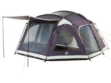 "CampFeuer Familienzelt ""Femeli"" Zelt für 8 Personen  5000 Campingzelt"