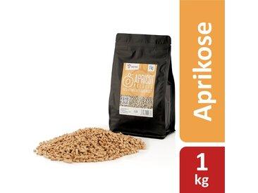 BBQ-Toro 1 kg Apricot Pellets aus 100% Aprikosenholz Aprikosenpellets
