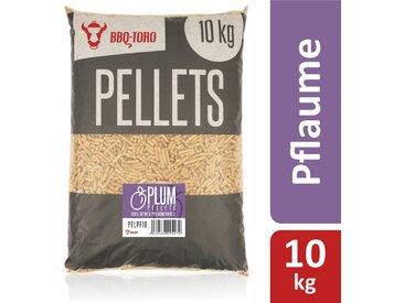 BBQ-Toro 10 kg Plum Pellets aus 100% Pflaumenholz  Pflaumenpellets