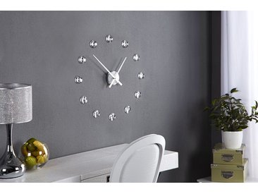 Luxuriöse Wanduhr DIAMOND DREAM Durchmesser variabel