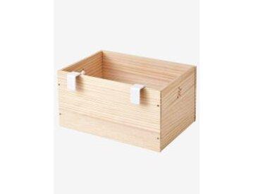 Aufbewahrungsbox für den Wickeltisch