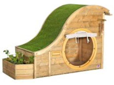 Outdoor Spielhaus Discovery Nature Play Hideaway
