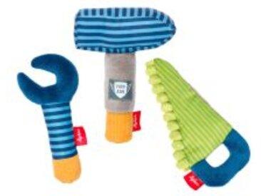 Stoffspielzeug Werkzeug-Set Papa&Me