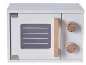 Kinder Mikrowelle aus Holz