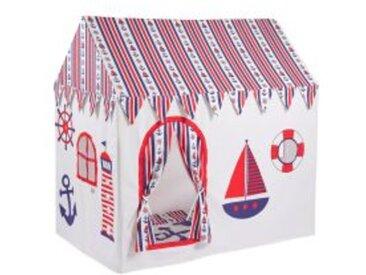 Spielhaus Sailer XXL mit Bodenmatte
