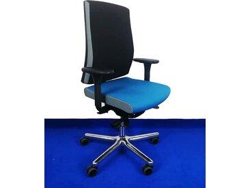 Bürostuhl Löffler Figo FG BLA-Edition Polster Ergo Top Auswahl Farbe Optionen
