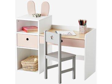 """Kinder Schreibtisch """"Bunny"""" weiß"""