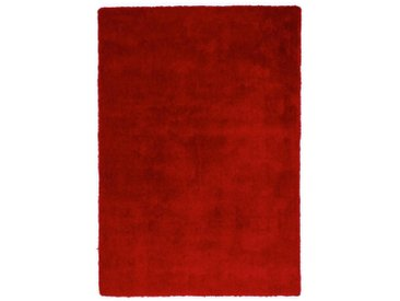 Novel WEBTEPPICH 200/290 cm Rot , Uni, 200x290 cm