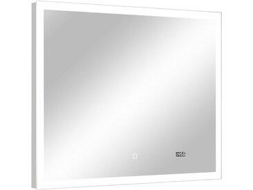 Xora BADEZIMMERSPIEGEL , Glas, 90x70x3 cm