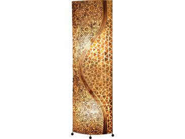 XXXLutz STEHLEUCHTE, Beigematerialien, 20x149 cm