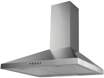 Mican Dunstabzugshaube 60330, Edelstahl, Metall, 60x70-108x50 cm