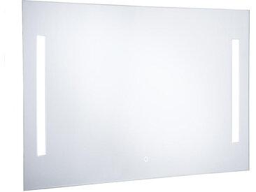 XXXLutz BADEZIMMERSPIEGEL , Glas, 90x70x3 cm