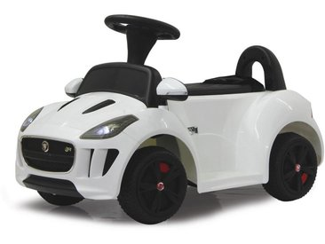 KINDERAUTO JAMARA Kiddy-Jaguar