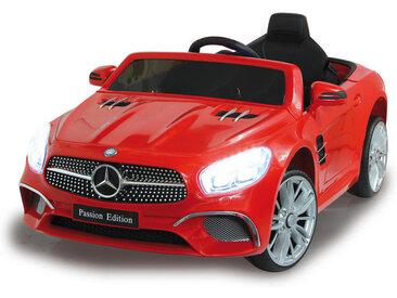 XXXLutz KINDERAUTO JAMARA Mercedes-Benz SL 400 , Rot, Mehrfarbig, Kunststoff, 63x45x108 cm