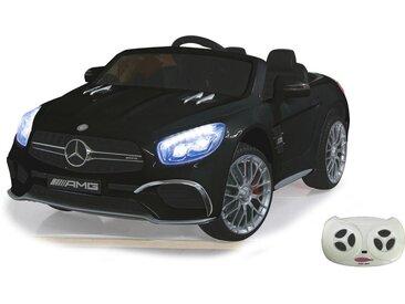 XXXLutz KINDERAUTO JAMARA Mercedes-AMG SL 65 , Mehrfarbig, Kunststoff, 75x42x119.5 cm