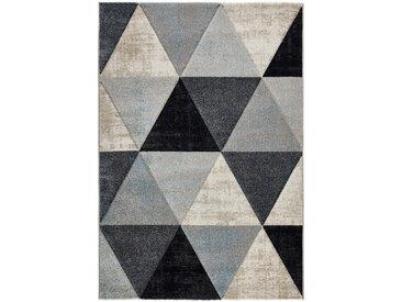 Novel WEBTEPPICH 160/230 cm Mehrfarbig, Beige , Mosaik, 160 cm
