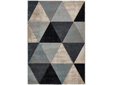 Novel WEBTEPPICH 160/230 cm Mehrfarbig, Beige , Mosaik, 160x230 cm
