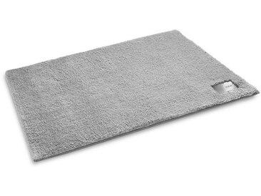 BADTEPPICH Grau 70/120 cm