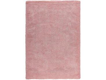 Novel: HOCHFLORTEPPICH 140/200 cm  Pink