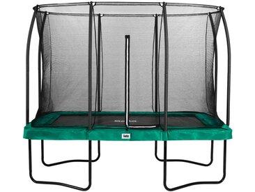 XXXLutz Trampolin Salta Comfort 214/305 cm Grün , Metall, 214x305 cm