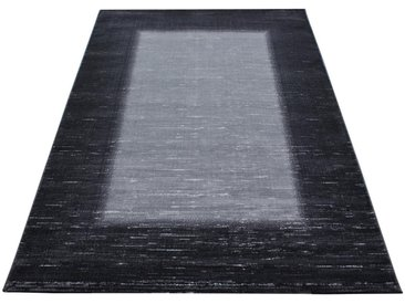 WEBTEPPICH 200/290 cm Grau
