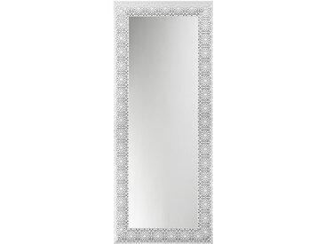 Xora WANDSPIEGEL , Glas, massiv, 78x188x3 cm