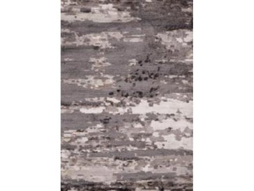 ORIENTTEPPICH 140/200 cm Grau
