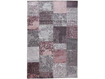 Novel VINTAGE-TEPPICH 140/190 cm Rosa , Vintage, 140x190 cm