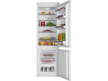 Mican Kühl-Gefrier-Kombination 30800, Weiß, Metall, 56x177.8-178x55 cm