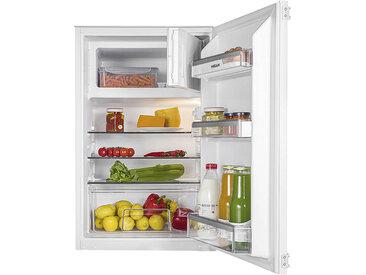 Mican Kühlschrank 30650, Weiß, Metall, 54x87.5x54 cm
