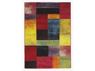 Novel WEBTEPPICH 200/290 cm Mehrfarbig , Abstraktes, 200x290 cm