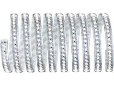 Paulmann LED-STRIP , Silber, Kunststoff, 350x1.25x0.4 cm
