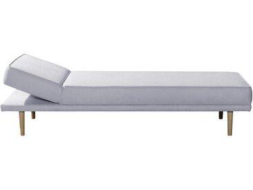 Livetastic LIEGE Grau , Buche, massiv, 83x44x70 cm