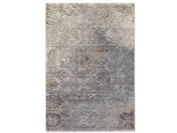 Novel VINTAGE-TEPPICH 160/230 cm Türkis , Abstraktes, 160x230 cm