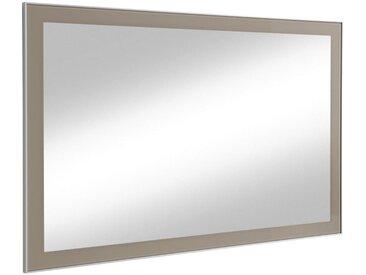 XXXLutz SPIEGEL Braun , Glas, 120x77x2 cm