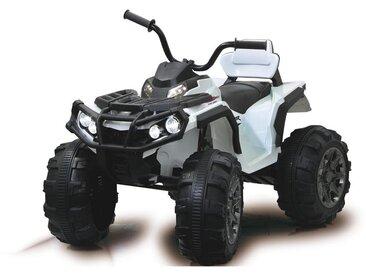 XXXLutz QUAD JAMARA Quad Protector , Weiß, Kunststoff, 65.5x67x103 cm