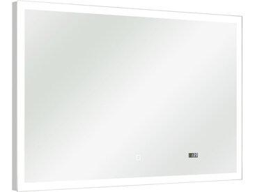 Xora BADEZIMMERSPIEGEL , Glas, 110x70x3 cm