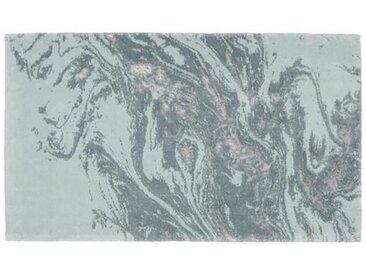 BADTEPPICH Mintgrün 70/120 cm