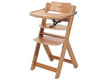 Safety 1st HOCHSTUHL Buche Beigeal Wood Timba , Mehrfarbig, Holz, 50x92x54.3 cm