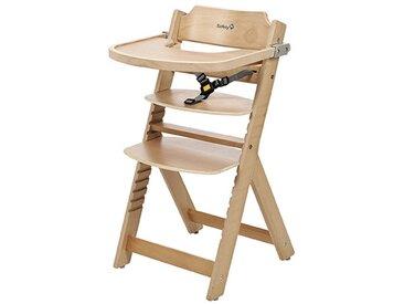 Safety 1st HOCHSTUHL Buche Beigeal Wood Timba , Holz, 50x92 cm