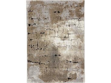 Novel WEBTEPPICH 160/230 cm Braun, Beige , Graphik, 160 cm