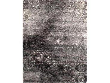 VINTAGE-TEPPICH 120/170 cm Grau