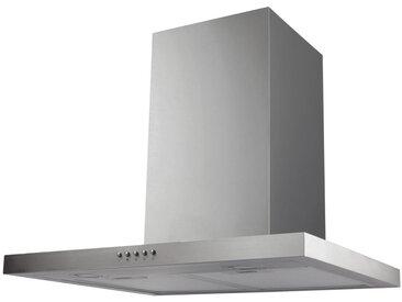 Mican Dunstabzugshaube 60310, Silber, Metall, 60x53.5-101.5x50 cm