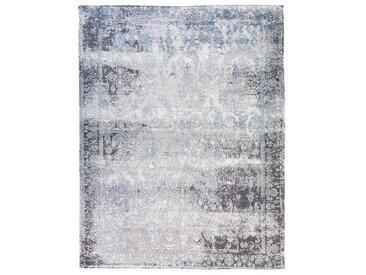 Novel VINTAGE-TEPPICH 115/170 cm Mehrfarbig , Ornament, 115x170 cm
