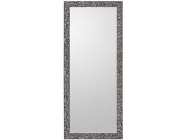 Xora WANDSPIEGEL , Glas, teilmassiv, 80x190x3 cm