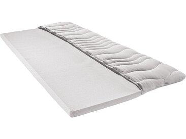 Sleeptex: Topper, Weiß, B/H 140 200