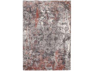 Novel VINTAGE-TEPPICH 160/230 cm Rot , Abstraktes, 160x230 cm